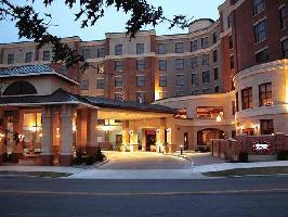Hotel Hampton Inn & Suites Saratoga Springs Downtown