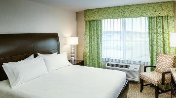 Hotel Hilton Garden Inn Seattle/bothell, Wa