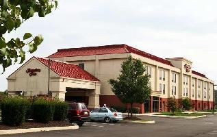 Hotel Hampton Inn Quakertown