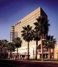 Hotel Hilton San Jose