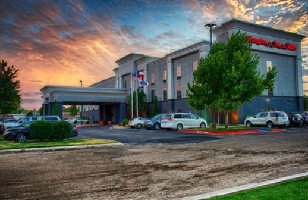 Hotel Hampton Inn & Suites Amarillo West