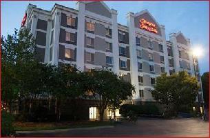 Hotel Hampton Inn & Suites Alpharetta