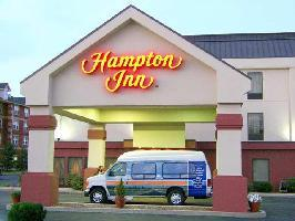 Hotel Hampton Inn Cincinnati Airport-north