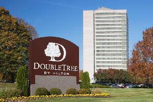 Doubletree By Hilton Hotel Kansas City-overland Park