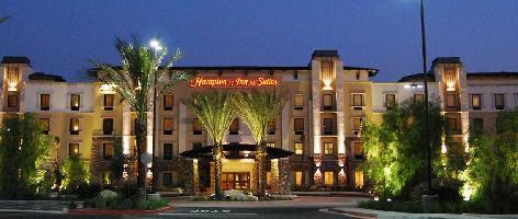 Hotel Hampton Inn & Suites Highland