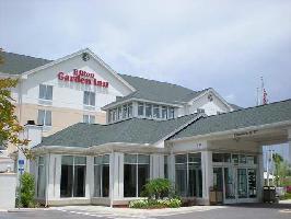 Hotel Hilton Garden Inn Panama City