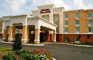 Hotel Hampton Inn & Suites Scottsboro