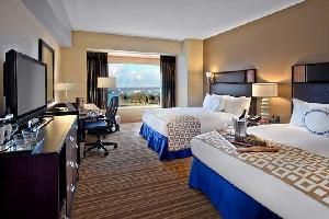 Hotel Hilton San Diego Bayfront