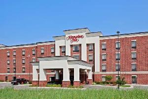 Hotel Hampton Inn Detroit/utica-shelby Township