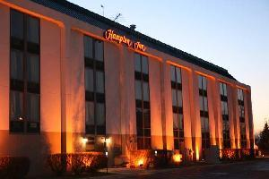 Hotel Hampton Inn Chicago/naperville