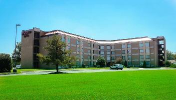 Hotel Hampton Inn Kinston