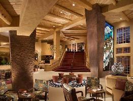 Hotel Hilton Santa Fe Buffalo Thunder
