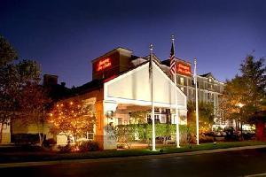 Hotel Hampton Inn & Suites Raleigh/cary I-40 (pnc Arena)