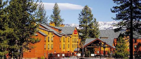 Hotel Hampton Inn & Suites Tahoe-truckee