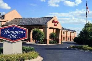 Hotel Hampton Inn Bradley/kankakee
