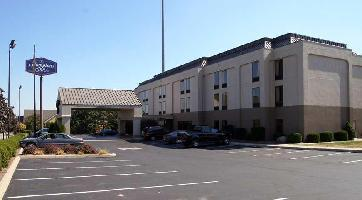 Hotel Hampton Inn Troy