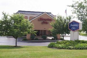 Hotel Hampton Inn Wooster