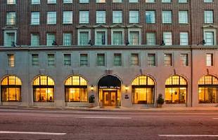 Hotel Hampton Inn & Suites Atlanta-downtown