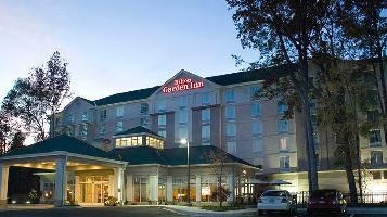 Hotel Hilton Garden Inn Columbia/harbison