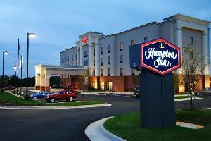 Hotel Hampton Inn Gretna/altavista/chatham