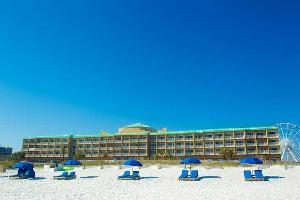 Hotel Hampton Inn Pensacola Beach