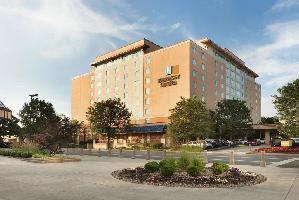 Hotel Embassy Suites Charleston