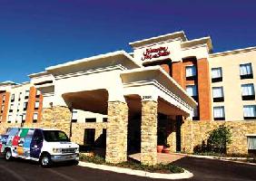 Hotel Hampton Inn & Suites Chicago Deer Park