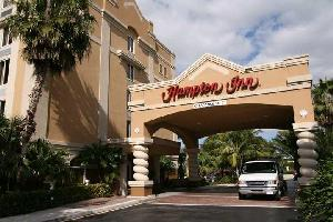 Hotel Hampton Inn Ft. Lauderdale/plantation