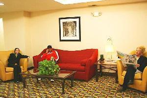 Hotel Hampton Inn Kent/akron Area