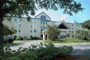 Hotel Hampton Inn Morehead City