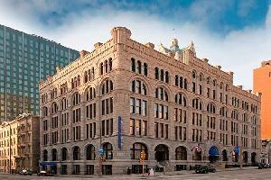 Hotel Hilton Garden Inn Milwaukee Downtown