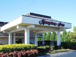 Hotel Hampton Inn Calhoun