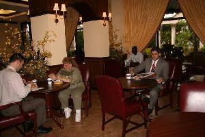 Hotel Hampton Inn Palm Beach Gardens