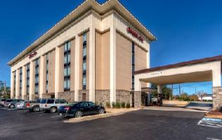 Hotel Hampton Inn Athens