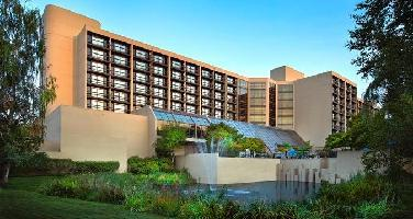 Hotel Hilton Bellevue