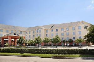 Hotel Homewood Suites By Hilton Houston-stafford