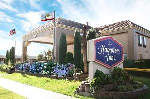 Hotel Hampton Inn Livermore