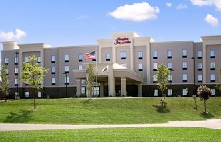 Hotel Hampton Inn & Suites Mansfield