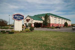 Hotel Hampton Inn Sidney