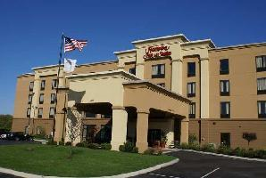 Hotel Hampton Inn & Suites Toledo-perrysburg