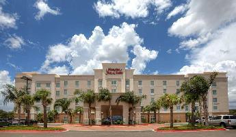 Hotel Hampton Inn & Suites Mcallen