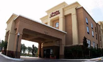 Hotel Hampton Inn & Suites Orlando-john Young Pkwy/s. Park