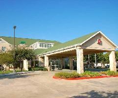 Hotel Hilton Garden Inn Austin/round Rock