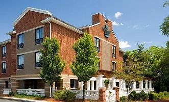 Hotel Homewood Suites By Hilton Boston/cambridge-arlington, Ma