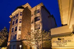 Hotel Homewood Suites By Hilton Dayton-south
