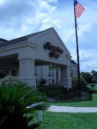 Hotel Hampton Inn Perry