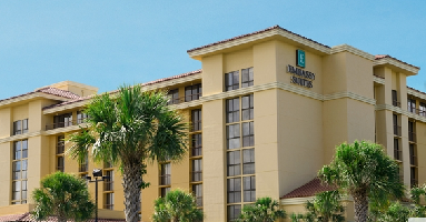 Hotel Embassy Suites Orlando - North