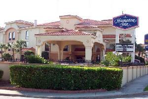 Hotel Hampton Inn St. Augustine-historic District