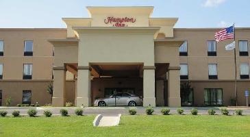 Hotel Hampton Inn Ozark