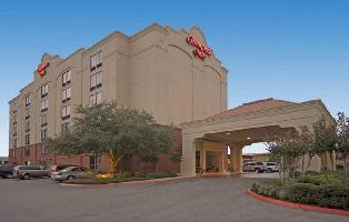 Hotel Hampton Inn San Antonio-downtown (river Walk)